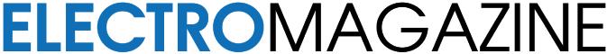 Logo electro magazine