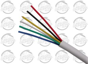cable alarme - câblerie daumesnil