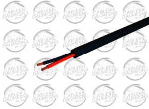 cable haut parleur HP240 cablerie daumesnil