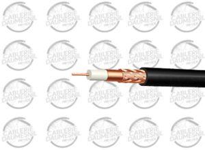 câble coaxial câblerie daumesnil